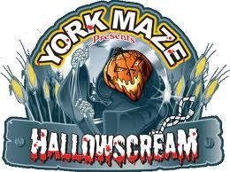 York Maze Hallowscream 2013 – Yorkshire's Top Scare Park