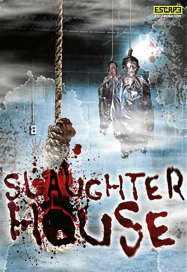 The Escape Room The Slaughter House