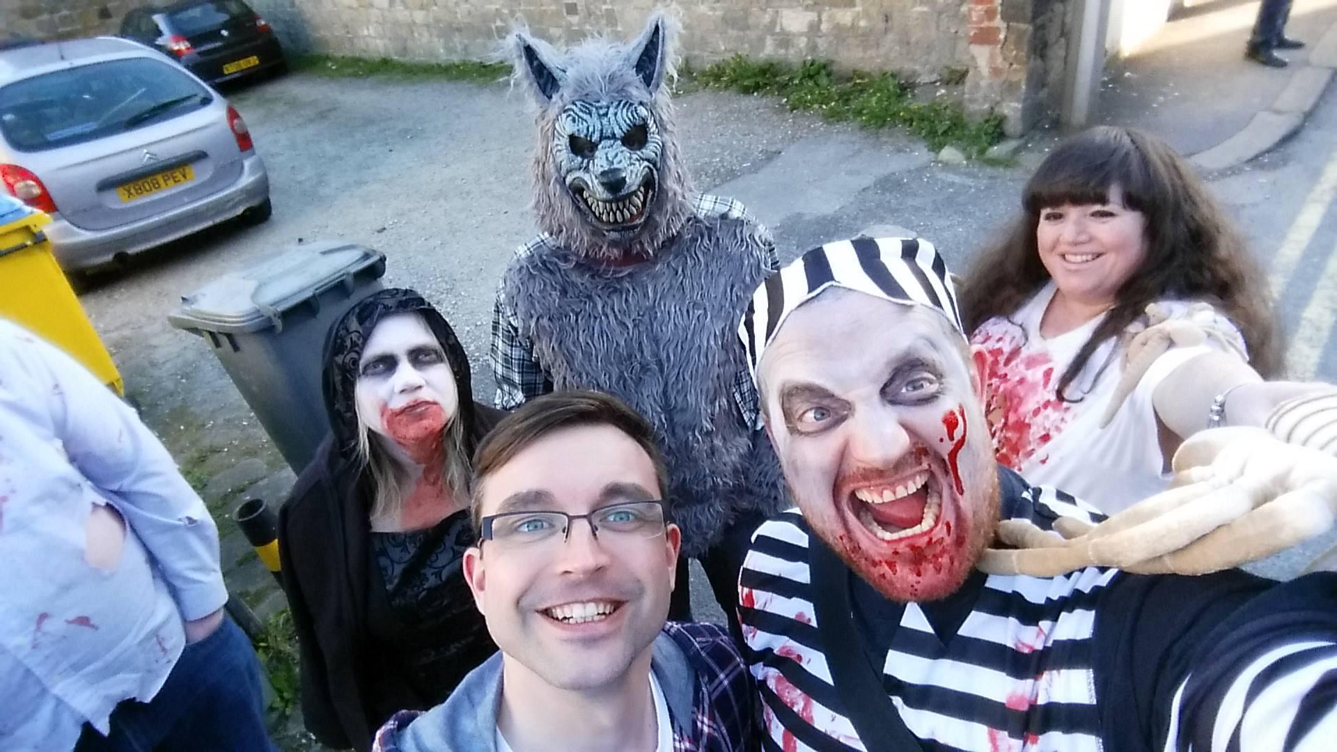 Leeds Horror Film Festival 2015