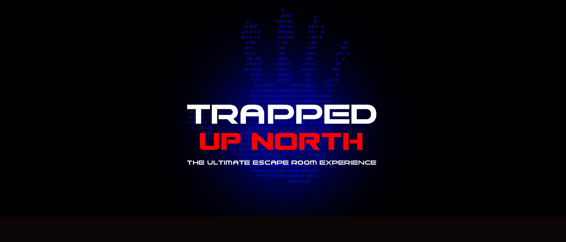Trapped Up North – The perfect combination of Escape Game & Scare Attraction