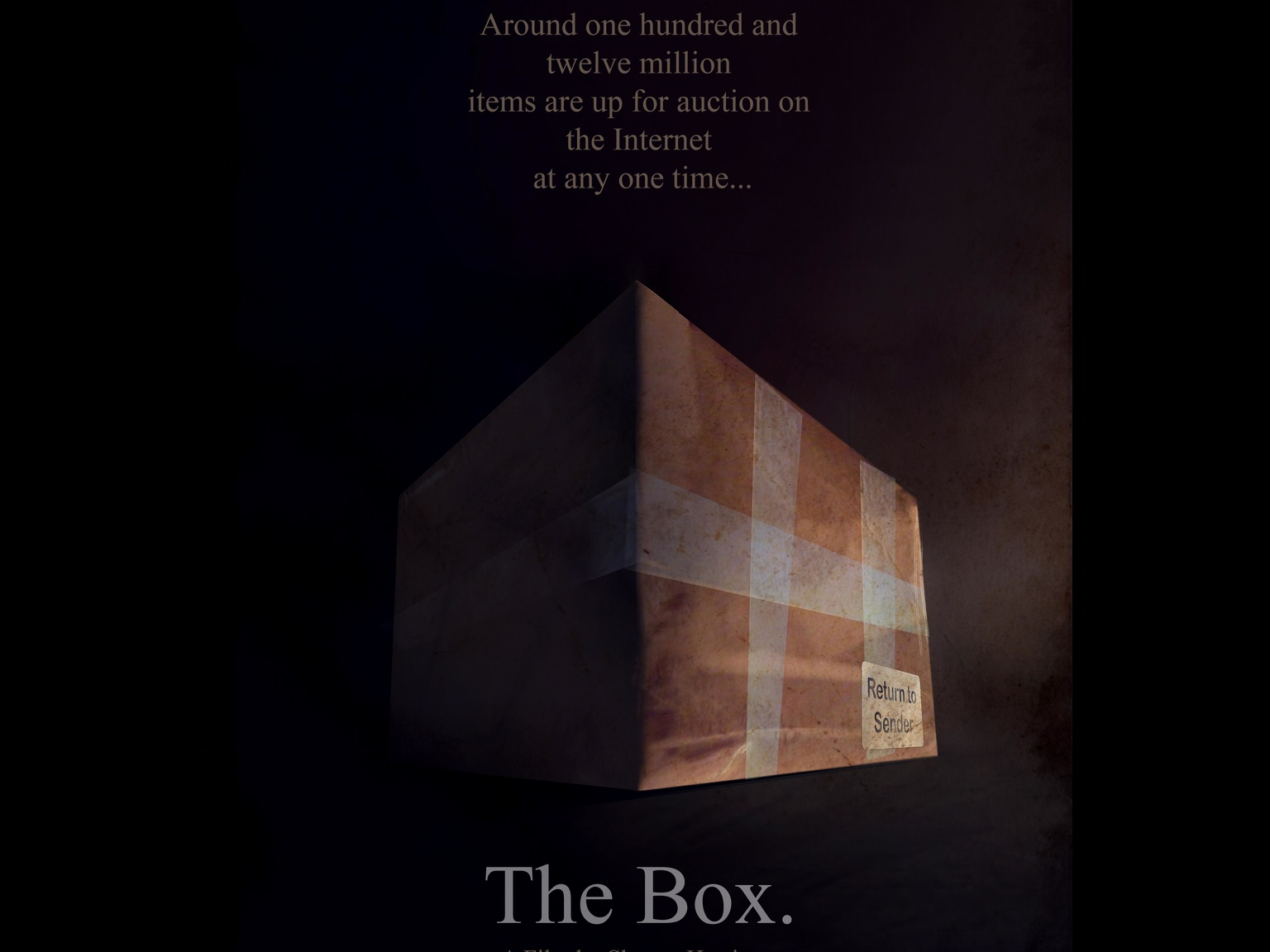 The Box – Interview with Shaune Harrison, Carl Whiteley & Dominic Brunt