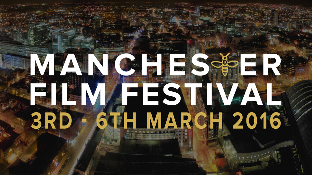 Manchester International Film Festival 2016