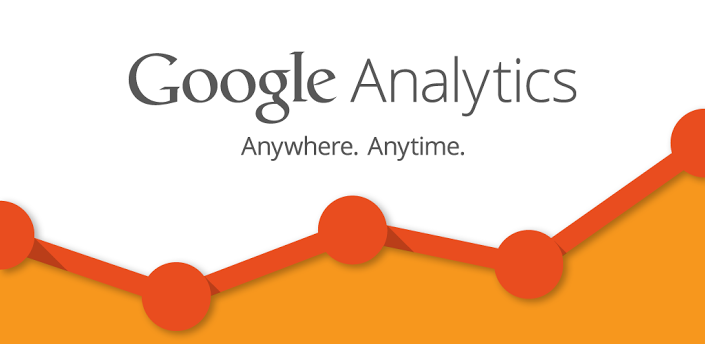 Making the most of WordPress – Google Analytics