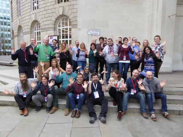 Picademy – The best CDP you'll ever experience