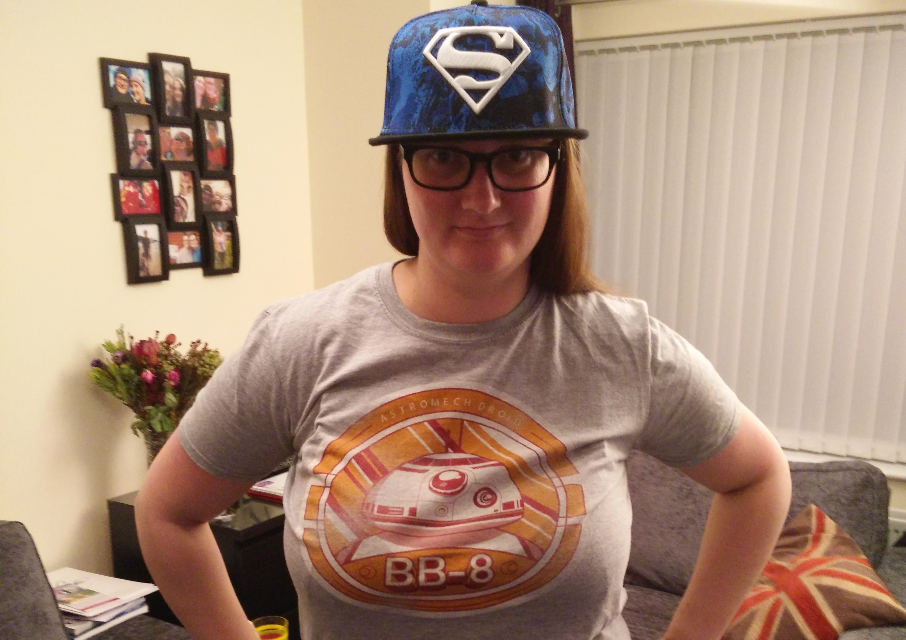 Geek fashion from BBT Clothing