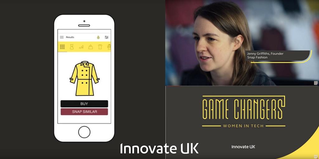 Gamechangers – Women in Tech