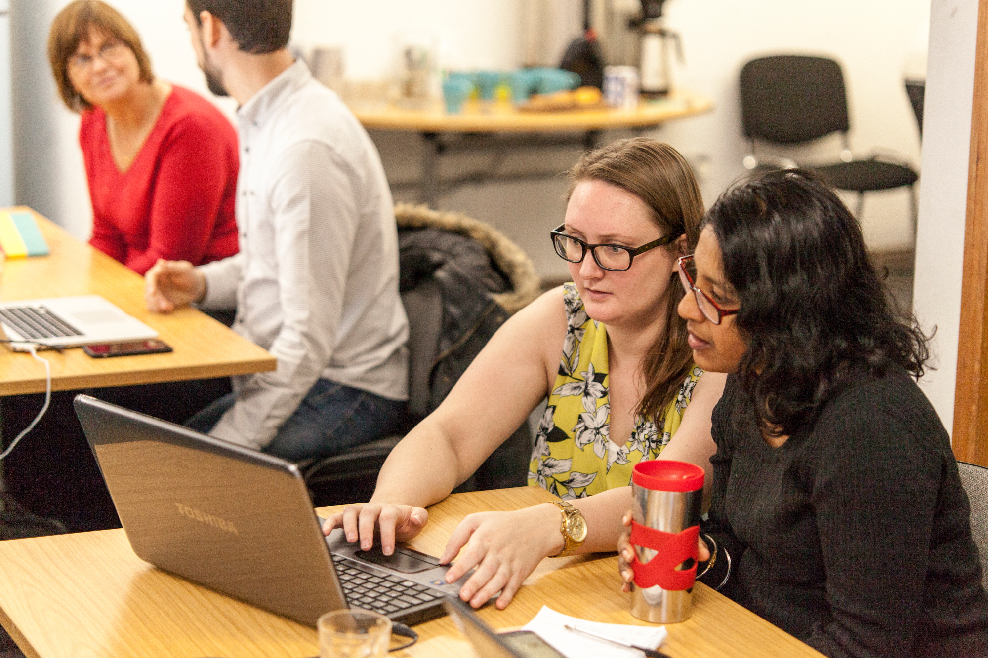 Becoming a teacher – PGCE Secondary Computer Science