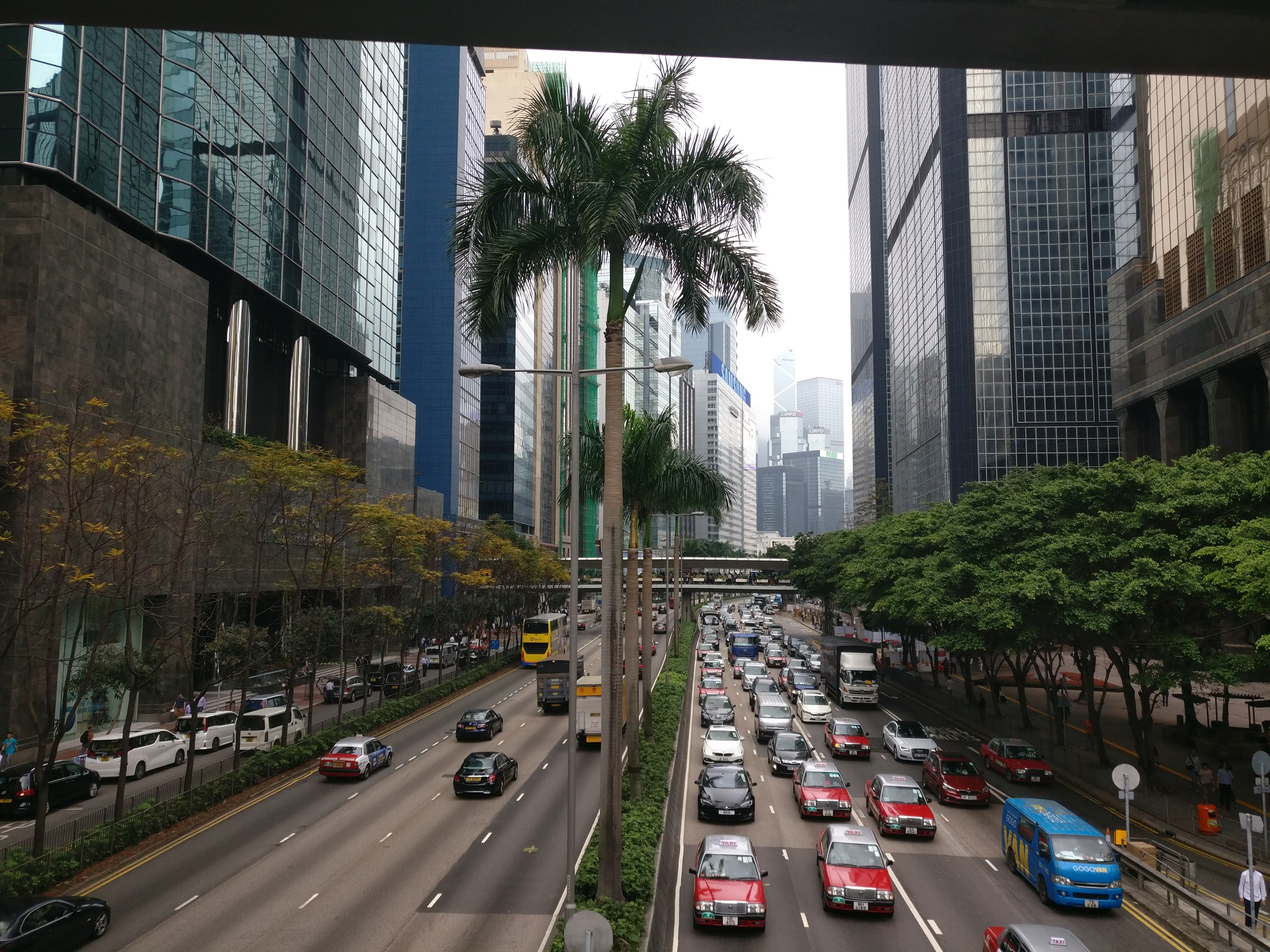How to experience Hong Kong in two days