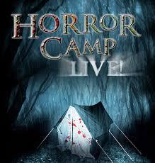 horror camp live 2013
