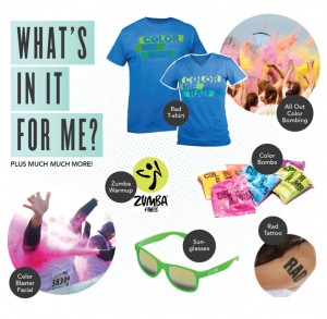 whats-for-me color me rad colour run