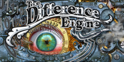 difference engine hallowscream