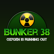 bunker 38 escape room