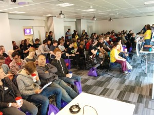 how barcamp changed my life