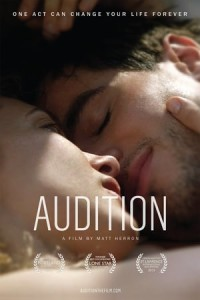 MANIFF 2016 Audition