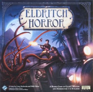 Eldritch-Horror-Box